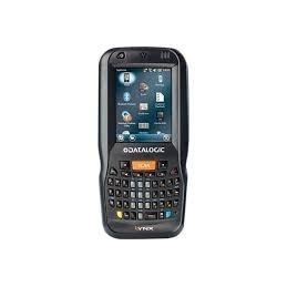"Datalogic Lynx - terminal de collecte de données - Win Embedded Handheld 6.5 - 512 Mo - 2.7"" - 4G"