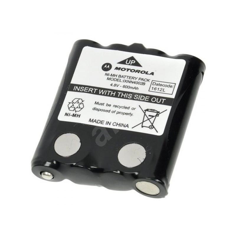 Batterie NiMh Motorola pour TLKR et