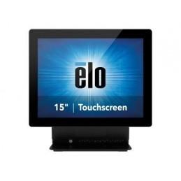 "Elo Touchcomputer 15E3 - kiosque - Celeron J1900 2 GHz - 4 Go - 128 Go - LED 15"""