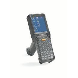 Zebra MC9200 - terminal de collecte de données - Win CE 7.0 - 2