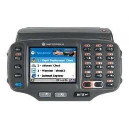 Motorola WT41N0 - terminal de collecte de données - Windows