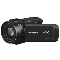 Panasonic HC-VX1EF Noir