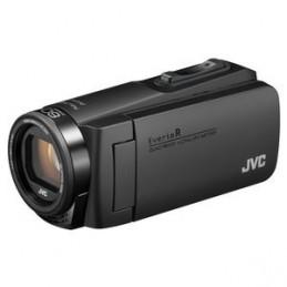 JVC GZ-R495 Noir