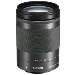 Canon EF-M 18-150 mm f/3.5-6.3 IS STM_VOOMSTORE.CI