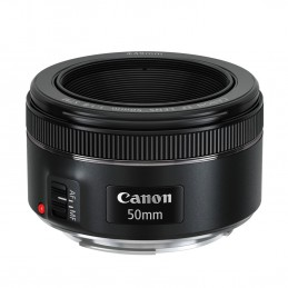 Canon EF 50mm f/1.8 STM_VOOMSTORE.CI