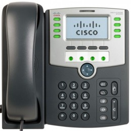 Cisco SPA509G 12-Line Voomstore.ci