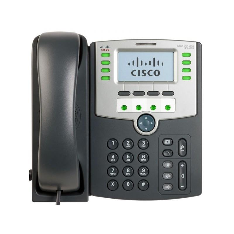Cisco SPA509G 12-Line Voomstore.ci