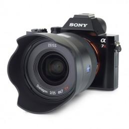 Sony Alpha 7R II + ZEISS Batis 25mm f/2_VOOMSTORE.CI