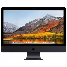 Apple iMac Pro avec écran Retina 5K (MQ2Y2FN/A-S2To-64Go)