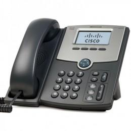 Cisco SPA512G 1-Line,abidjan,dakar,bamako,ouagadougou,conakry