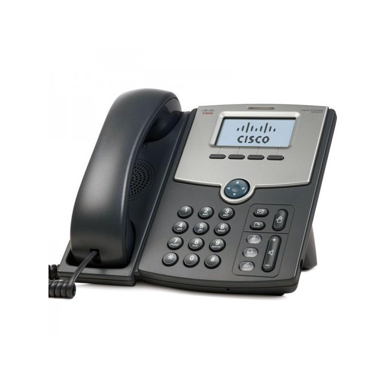 Cisco SPA512G 1-Line Voomstore.ci