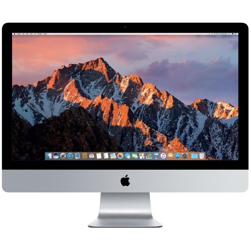 Apple iMac 27 pouces avec écran Retina 5K (MNEA2FN/A-16GB/F2T) Voomstore.ci