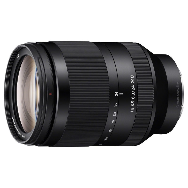 Sony SEL24240_VOOMSTORE.CI