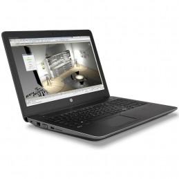 HP ZBook 15 G4 (1RQ75ET)