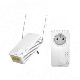 Strong Hybris Powerline Kit CPL Wi-Fi 500