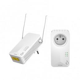 Strong Hybris Powerline Kit CPL Wi-Fi 500 Voomstore.ci