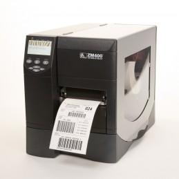 Zebra ZM400 - 600 dpi - imprimante industrielle_VOOMSTORE.CI