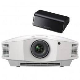 Sony VPL-HW45ES Blanc + Sony IFU-WH1