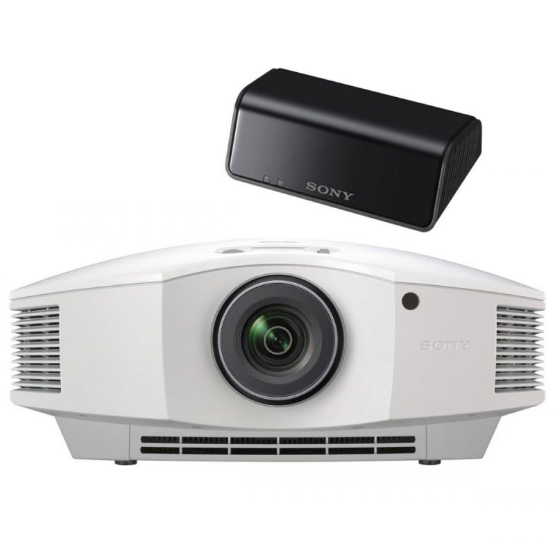 Sony VPL-HW45ES Blanc + Sony
