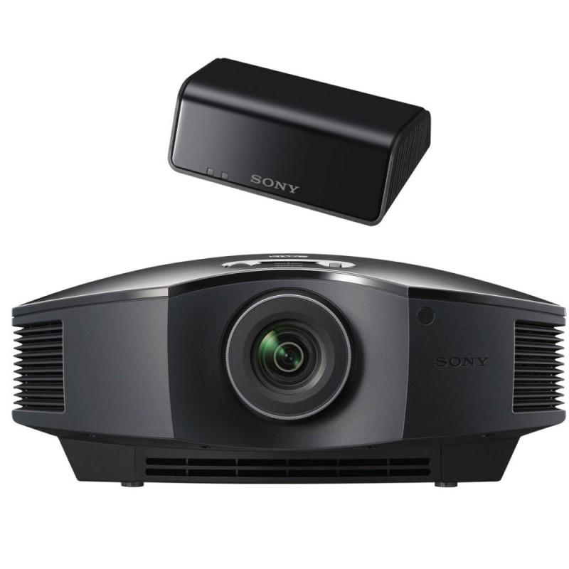 Sony VPL-HW45ES Noir + Sony