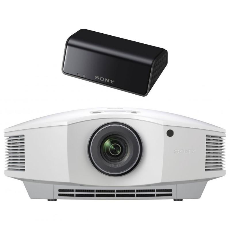 Sony VPL-HW65ES Blanc + IFU-,abidjan