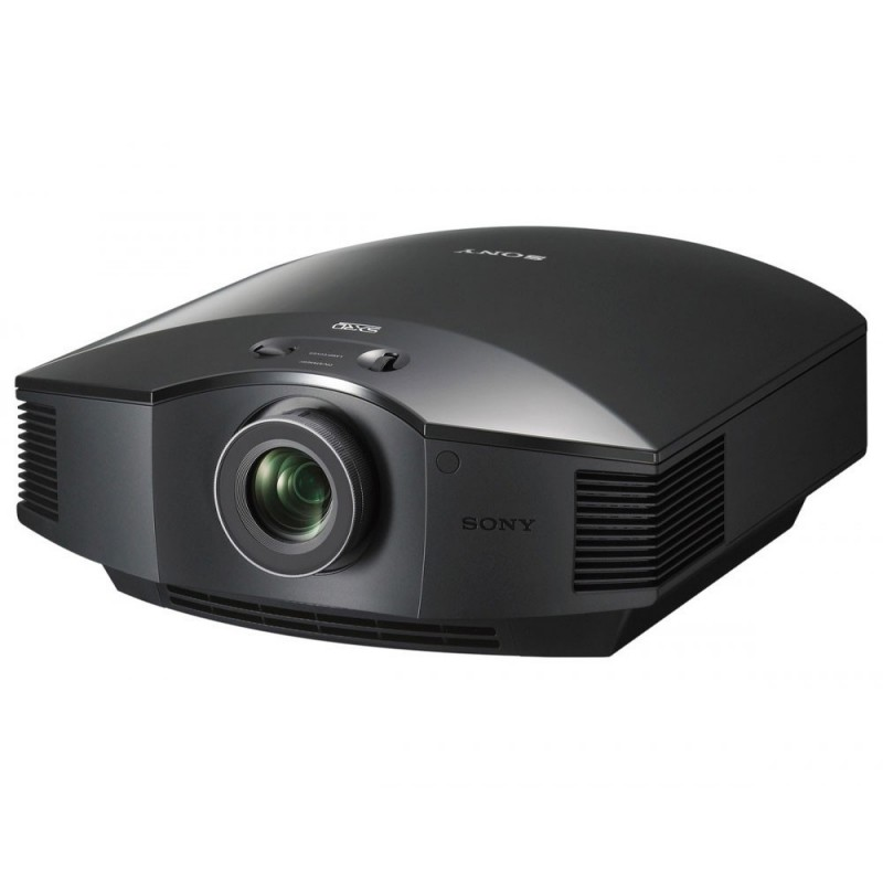 Sony VPL-HW65ES Noir +