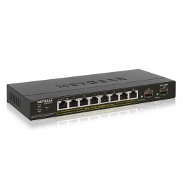 Netgear Smart Managed Pro Switch GS310TP
