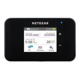 NETGEAR AirCard 810S - point d'accès mobile - 4G LTE