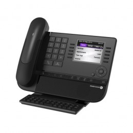 Alcatel-Lucent 8068 Bluetooth