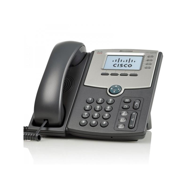 Cisco SPA514G 4-Line,abidjan,dakar,bamako,ouagadougou,conakry