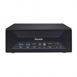 Shuttle XH110G (Intel H110 Express)