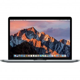 """Apple MacBook Pro 13"""" Gris sidéral (MPXT2FN/A-16Go) voomstore.ci"""
