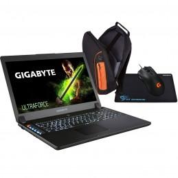 Gigabyte P37X v6 C4KW10-FR 4K + Bonus Pack OFFERT ! voomstore.ci