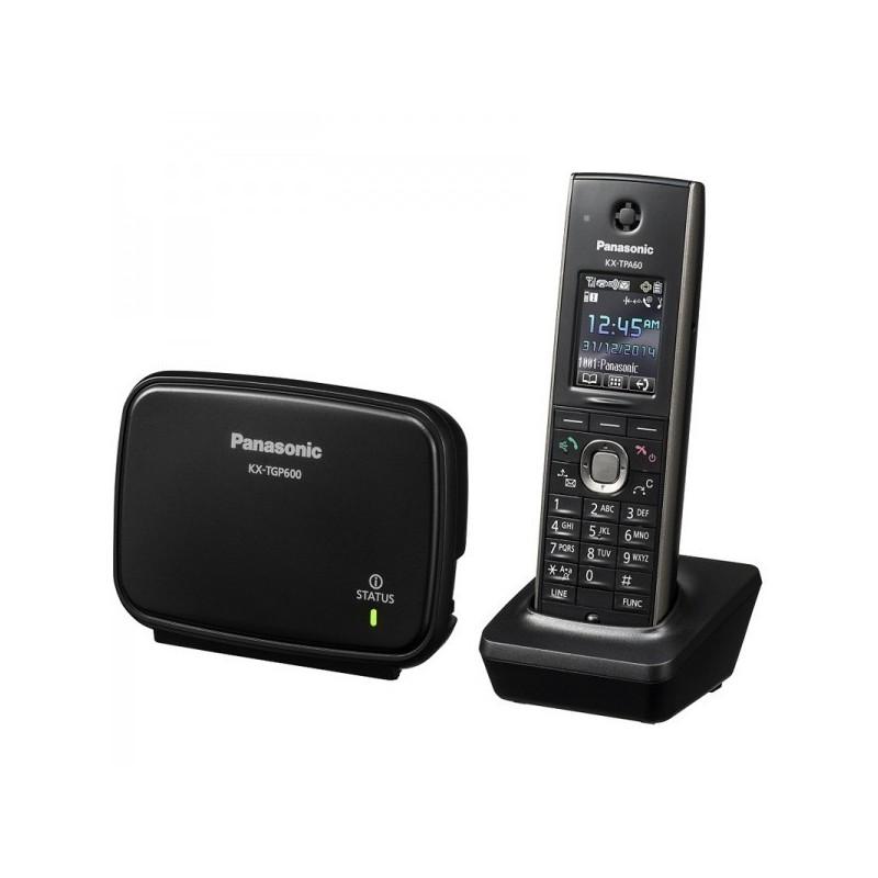 Panasonic KX-TGP600,abidjan,dakar,bamako,ouagadougou,conakry