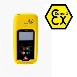 Twig Protector PTI ATEX GPS voomstore.ci