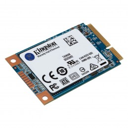 Kingston SSD UV500 mSATA 120