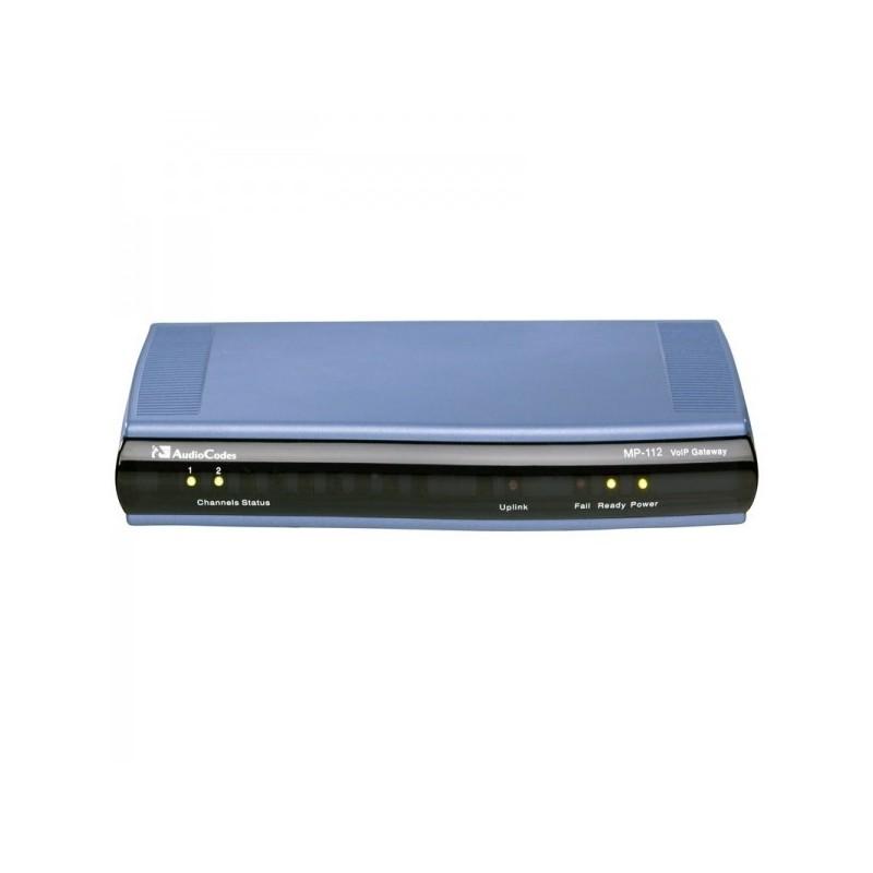 AudioCodes MediaPack MP-112-FXS