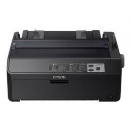 Epson LQ 590II - imprimante - monochrome - matricielle