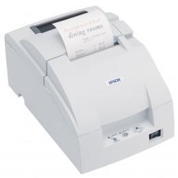 Epson TM U220D - imprimante de reçus - couleur - matricielle