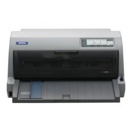 Epson LQ 690 - imprimante - monochrome - matricielle