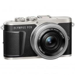 Olympus E-PL9 Noir + 14-42mm EZ Pancake