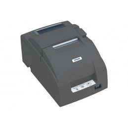 Epson TM U220B - imprimante de reçus - deux couleurs