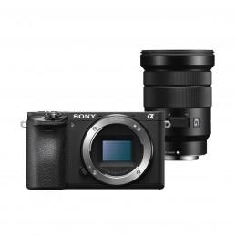 Sony Alpha 6500 + Objectif 18-105 mm