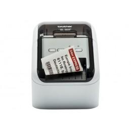 Brother QL-800 - imprimante d'étiquettes - deux couleurs