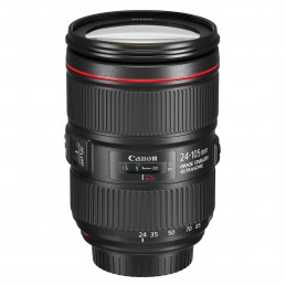 Canon EF 24-105mm f/4L IS II USM voomstore.ci