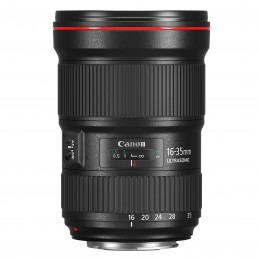 Canon EF 16-35mm f/2.8L III USM voomstore.ci
