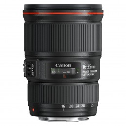 Canon EF 16-35mm f/4L IS USM voomstore.ci
