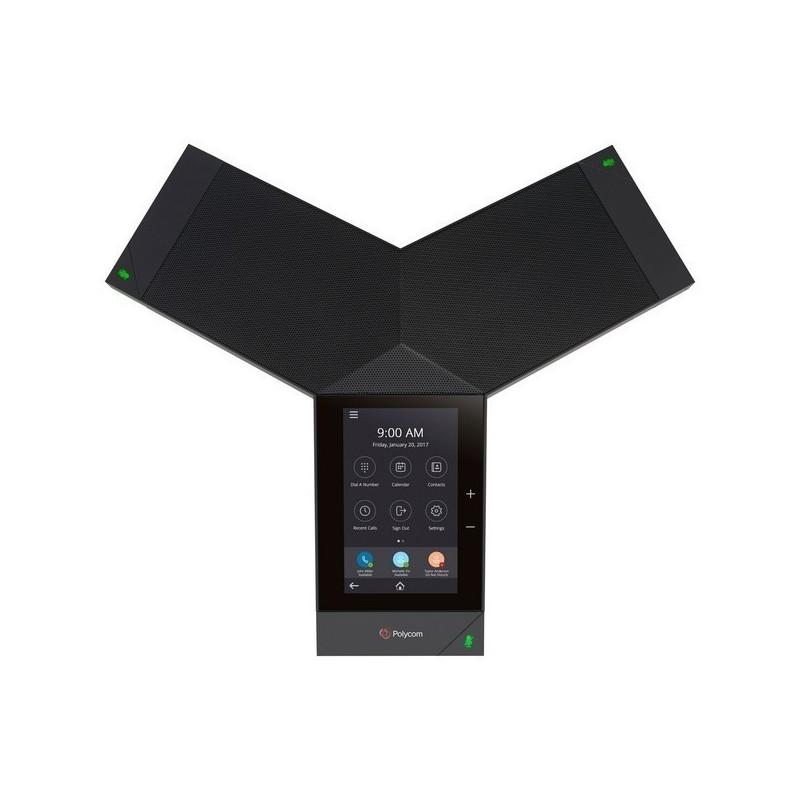 Polycom Realpresence Trio 8500 - Skype