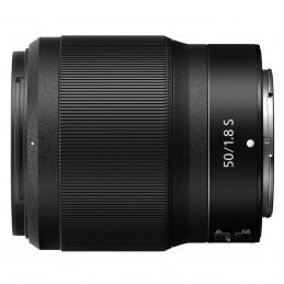 Nikon NIKKOR Z 50mm f/1.8