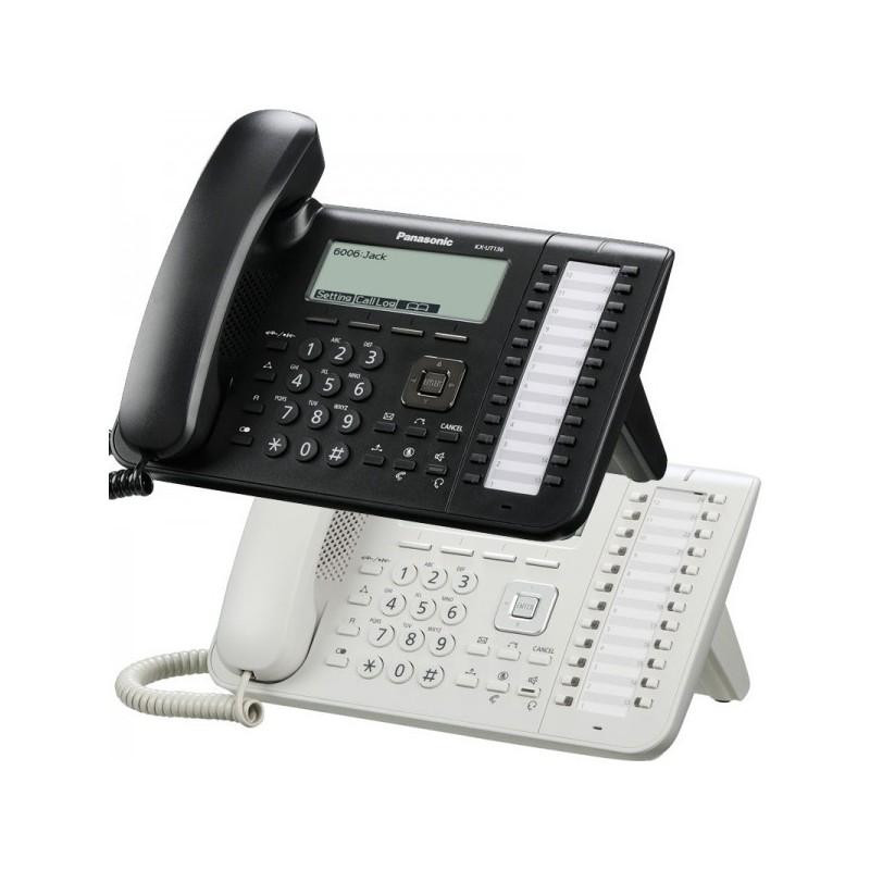 Panasonic KX-UT136 Voomstore.ci